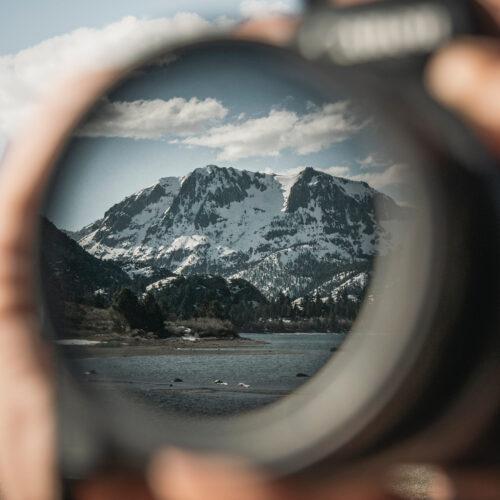 Polarisierende-Glaeser-Augenblick-Optik